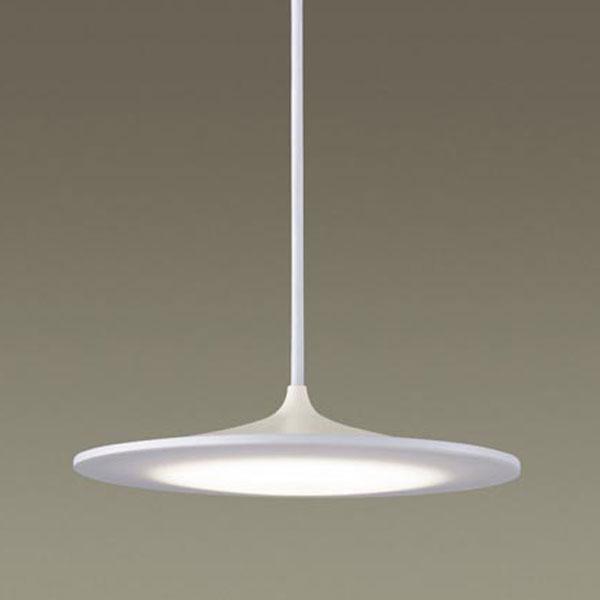 【送料無料】パナソニック LEDペンダントライト 白熱球60W相当 温白色 直付タイプ LGB15276LE1