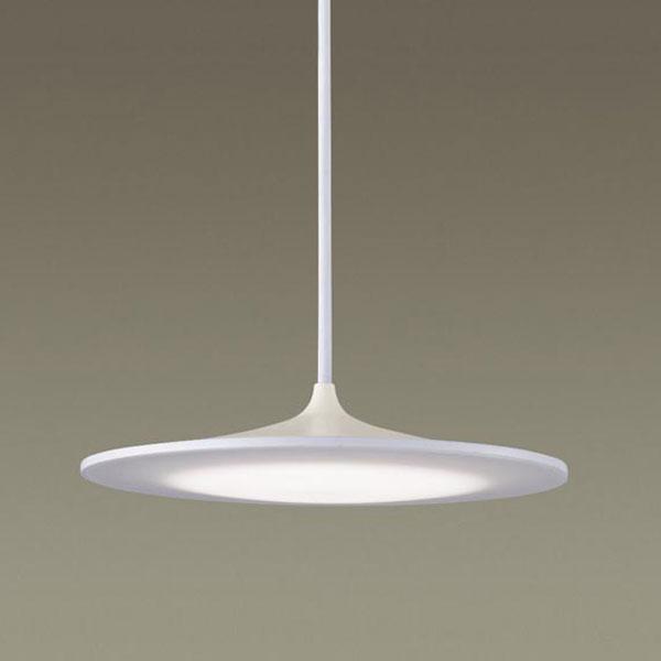 【送料無料】パナソニック LEDペンダントライト 白熱球60W相当 電球色 直付タイプ LGB15286LE1