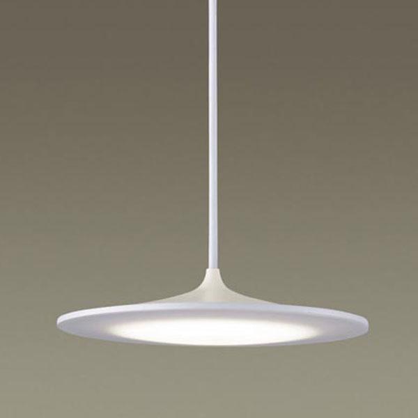 【送料無料】パナソニック LEDペンダントライト 白熱球60W相当 温白色 調光可能 半埋込タイプ LGB15546LB1