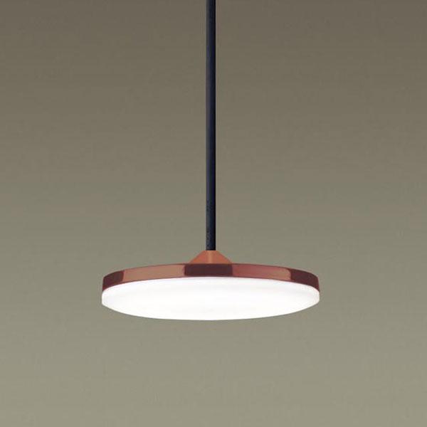 【送料無料】パナソニック LEDペンダントライト 白熱球60W相当 電球色 調光可能 半埋込タイプ LGB15553LB1