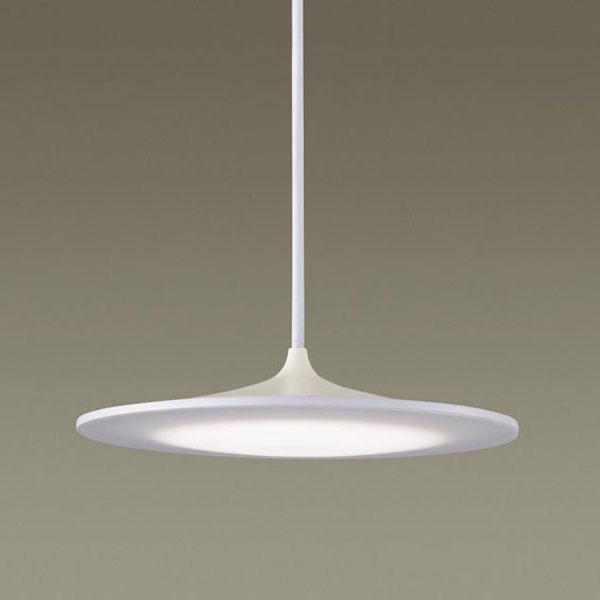 【送料無料】パナソニック LEDペンダントライト 白熱球60W相当 電球色 調光可能 半埋込タイプ LGB15556LB1