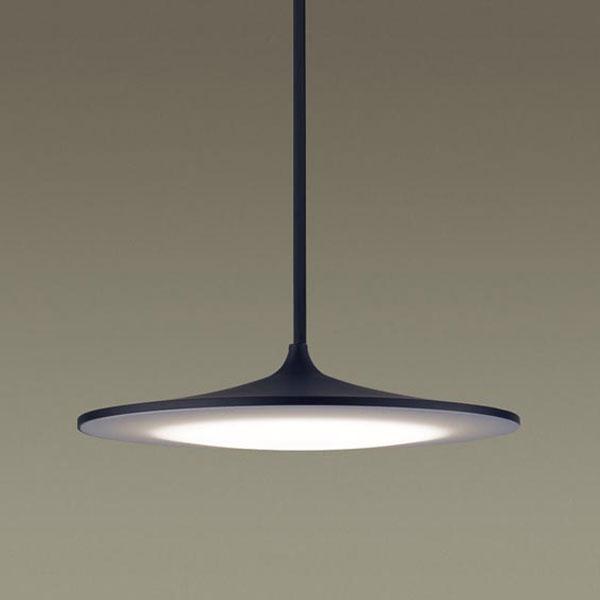 【送料無料】パナソニック LEDペンダントライト 白熱球60W相当 電球色 調光可能 半埋込タイプ LGB15557LB1