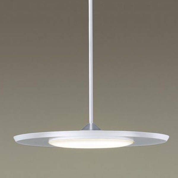 【送料無料】パナソニック LEDペンダントライト 白熱球60W相当 温白色 配線ダクトタイプ LGB16235LE1
