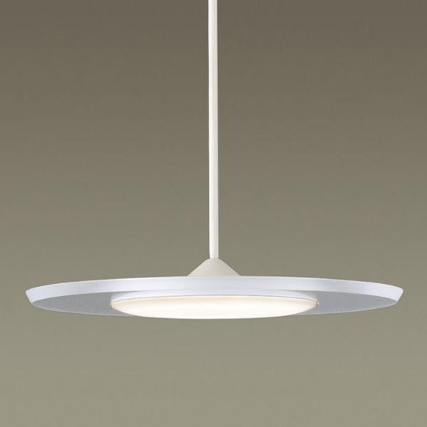 【送料無料】パナソニック LEDペンダントライト 白熱球60W相当 電球色 配線ダクトタイプ LGB16244LE1