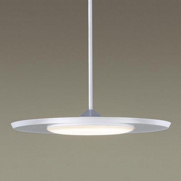 【送料無料】パナソニック LEDペンダントライト 白熱球60W相当 電球色 配線ダクトタイプ LGB16245LE1