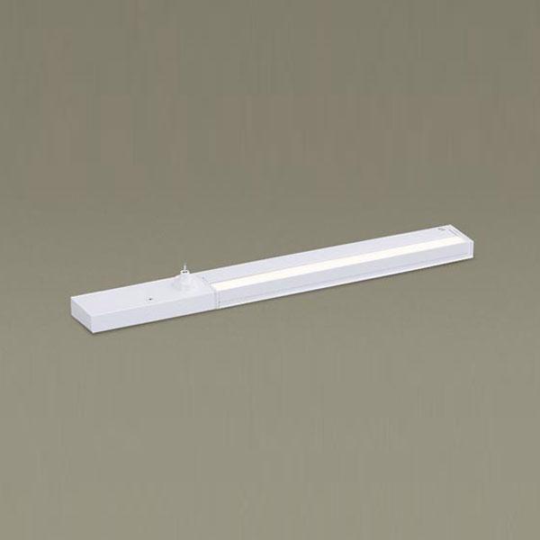 【送料無料】パナソニック LEDスリムラインライト 両側化粧 壁面・天井面・据置取付 L400タイプ 電球色 スイッチ付 LGB50702LE1