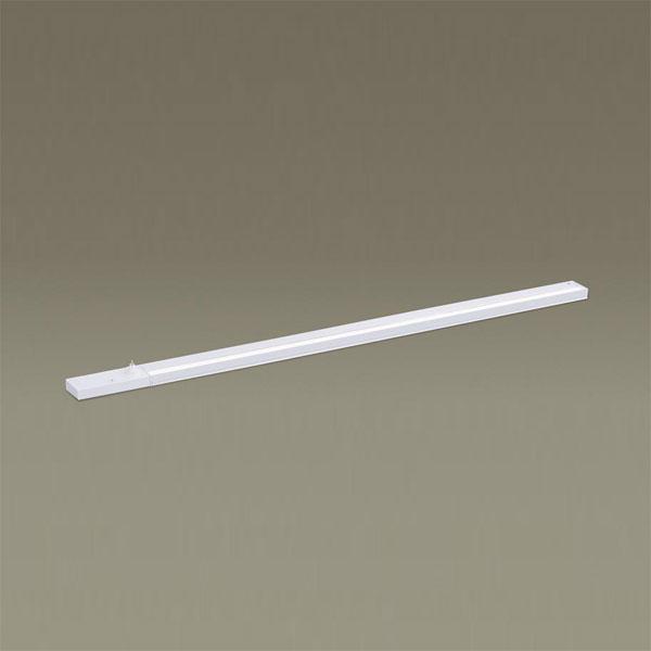 【送料無料】パナソニック LEDスリムラインライト 両側化粧 壁面・天井面・据置取付 L1000タイプ 温白色 スイッチ付 LGB50721LE1