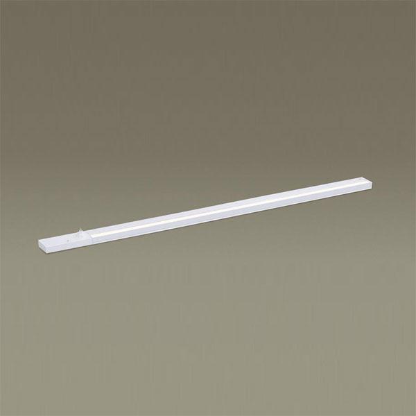 【送料無料】パナソニック LEDスリムラインライト 両側化粧 壁面・天井面・据置取付 L1000タイプ 電球色 スイッチ付 LGB50722LE1