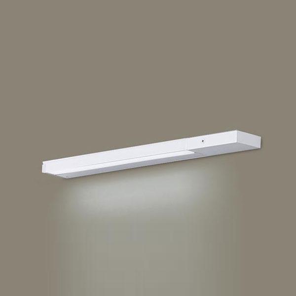 【送料無料】パナソニック LEDスリムラインライト 両側化粧 壁面取付 L400タイプ 昼白色 LGB50803LE1