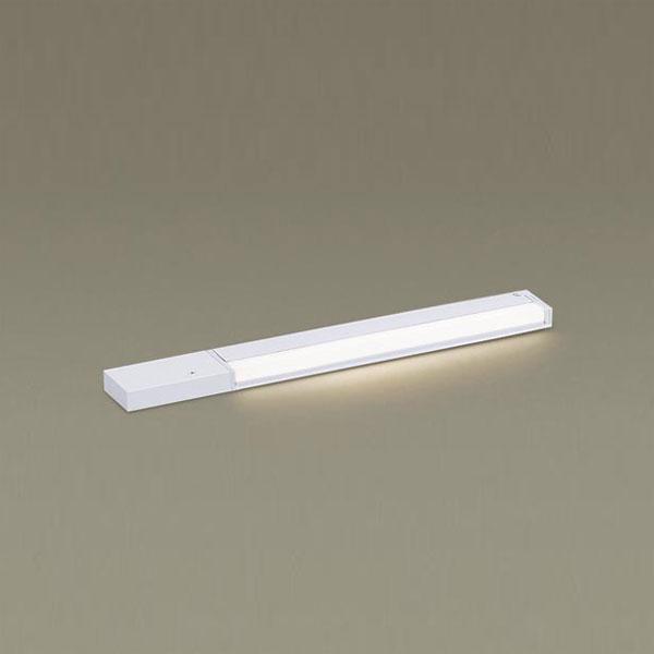 【送料無料】パナソニック LEDスリムラインライト 片側化粧 壁面・天井面・据置取付 L400タイプ 温白色 LGB50807LE1