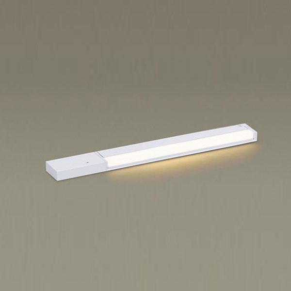 【送料無料】パナソニック LEDスリムラインライト 片側化粧 壁面・天井面・据置取付 L400タイプ 電球色 LGB50808LE1