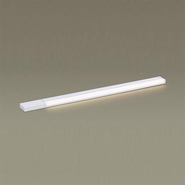 【送料無料】パナソニック LEDスリムラインライト 片側化粧 壁面・天井面・据置取付 L700タイプ 温白色 LGB50817LE1