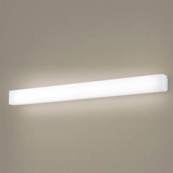 【送料無料】パナソニック LEDブラケットライト FHF32W×2灯相当 温白色 LGB81774LE1