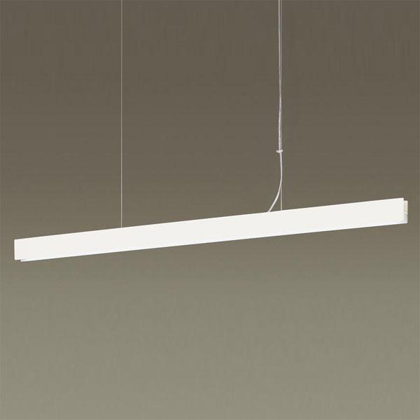【送料無料】パナソニック LEDペンダントライト 高天井用 L1200タイプ 昼白色 調光可能 直付タイプ LGB17185LB1