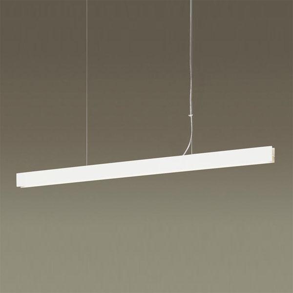 【送料無料】パナソニック LEDペンダントライト 高天井用 L1200タイプ 電球色 調光可能 直付タイプ LGB17187LB1