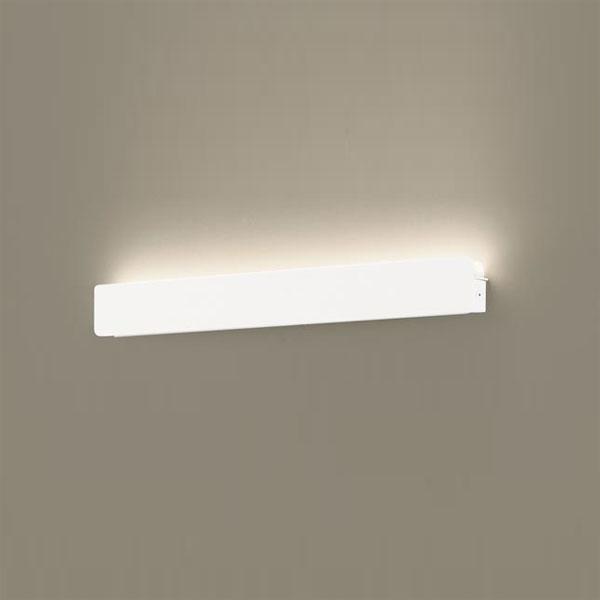 【送料無料】パナソニック LEDブラケットライト 壁面・天井面取付 L600タイプ FL20W相当 温白色 調光可能 LGB81876LB1