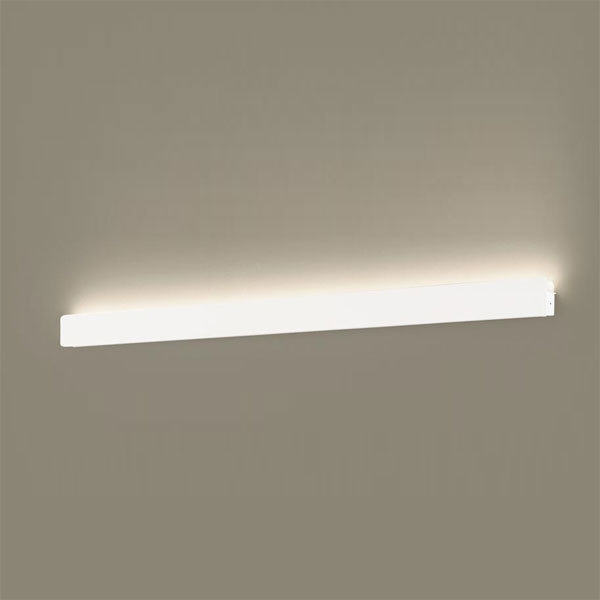 【送料無料】パナソニック LEDブラケットライト 壁面・天井面取付 L1200タイプ FL40W相当 温白色 調光可能 LGB81886LB1