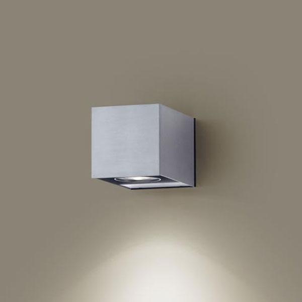 【送料無料】パナソニック LEDブラケットライト ハロゲン球60W相当 温白色 LGW80627LE1