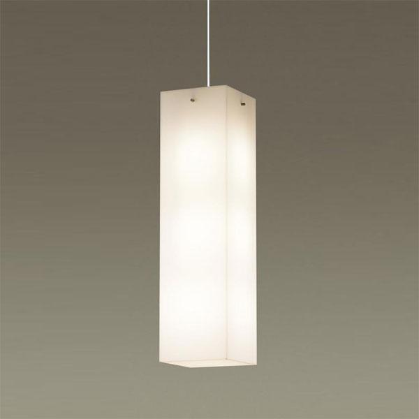 【送料無料】パナソニック LEDペンダントライト 高天井用 ~4.5畳用 白熱球60W×3灯相当 電球色 引掛シーリングタイプ LGB19325W