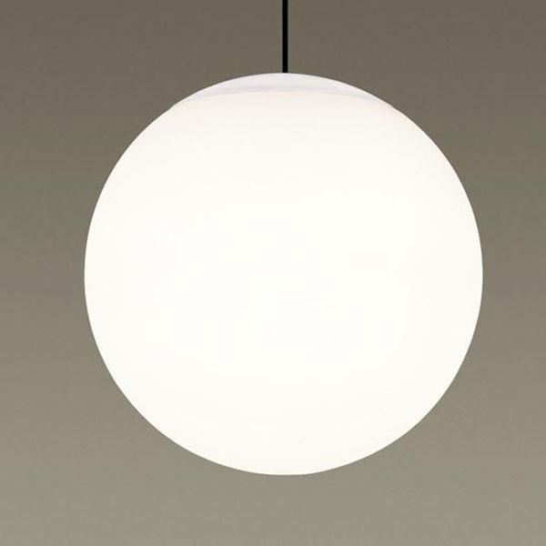 【送料無料】パナソニック LEDペンダントライト 白熱球60W×3灯相当 電球色 引掛シーリングタイプ LGB19331BK