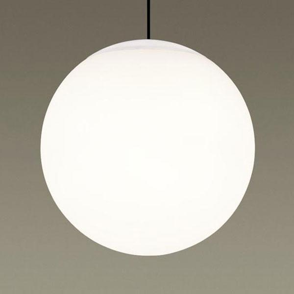 【送料無料】パナソニック LEDペンダントライト 白熱球60W×3灯相当 電球色 半埋込タイプ LGB19341BK