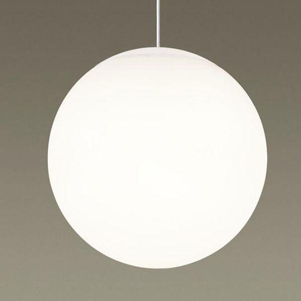 【送料無料】パナソニック LEDペンダントライト 白熱球60W×3灯相当 電球色 半埋込タイプ LGB19341WK