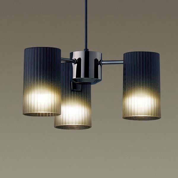 【送料無料】パナソニック LEDペンダントライト 白熱球40W×3灯相当 電球色 引掛シーリングタイプ LGB19361K