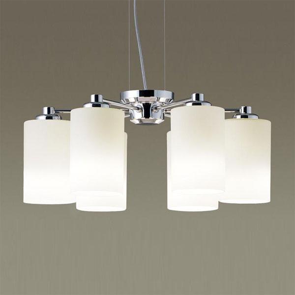 【送料無料】パナソニック LEDペンダントライト 高天井用 ~10畳用 白熱球50W×6灯相当 電球色 直付タイプ LGB19600K