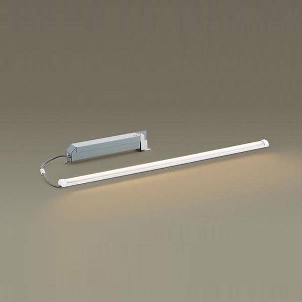 【送料無料】パナソニック LEDスリムラインライト 片側化粧 壁面・天井面・据置取付 L650タイプ 電球色 調光可能 LGB50414KLB1