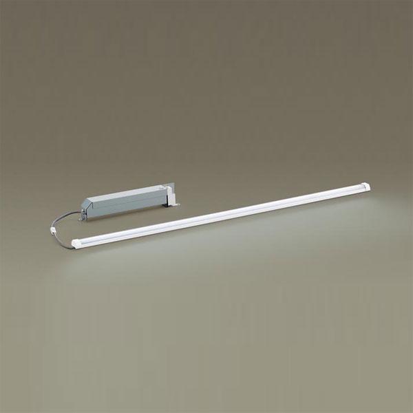 【送料無料】パナソニック LEDスリムラインライト 片側化粧 壁面・天井面・据置取付 L800タイプ 昼白色 調光可能 LGB50418KLB1