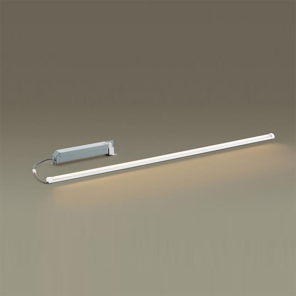 【送料無料】パナソニック LEDスリムラインライト 片側化粧 壁面・天井面・据置取付 L950タイプ 電球色 調光可能 LGB50426KLB1