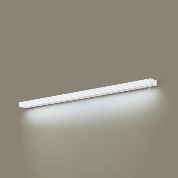 【送料無料】パナソニック LEDキッチンライト 壁面・棚下取付 L900タイプ FL20W相当 昼白色 スイッチ付 LGB52203KLE1