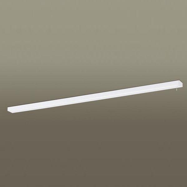 【送料無料】パナソニック LEDキッチンライト 棚下取付 L1200タイプ FL40W相当 温白色 スイッチ付 LGB52213KLE1