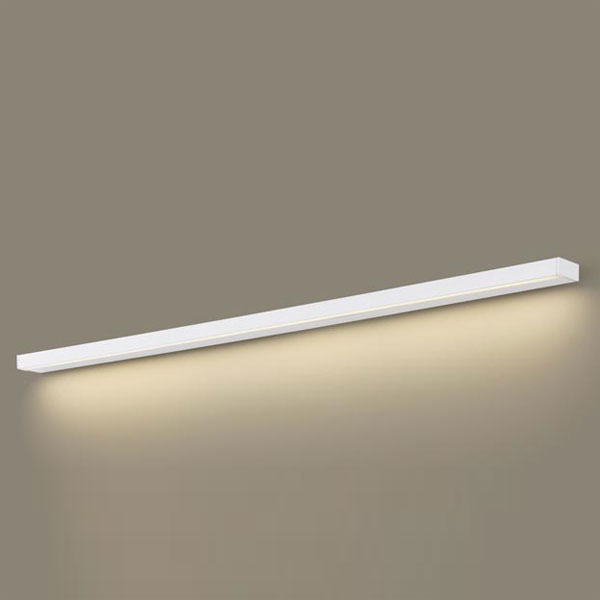 【送料無料】パナソニック LEDキッチンライト 壁面・棚下取付 L1200タイプ FL40W相当 電球色 LGB52223KLE1