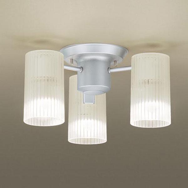 【送料無料】パナソニック LEDシャンデリア 白熱球40W×3灯相当 電球色 LGB57353K