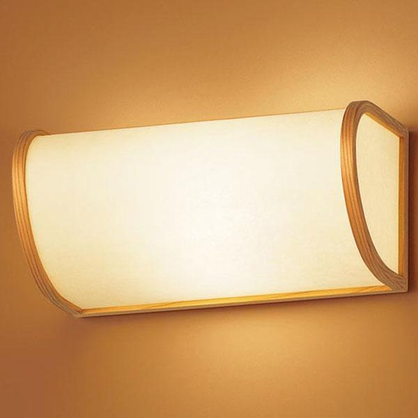 【送料無料】パナソニック LEDブラケットライト 白熱球40W相当 電球色 LGB81681K