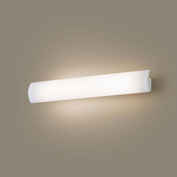 【送料無料】パナソニック LEDブラケットライト FL20W相当 電球色 調光可能 LGB81717LB1