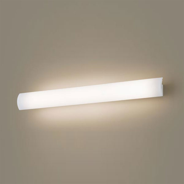 【送料無料】パナソニック LEDブラケットライト FL40W相当 電球色 調光可能 LGB81737LB1