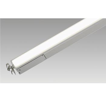 【送料無料】あかり電材 LED棚下照明 ドットレスタイプ 15mm 1200タイプ 4200K AEI-9512-42