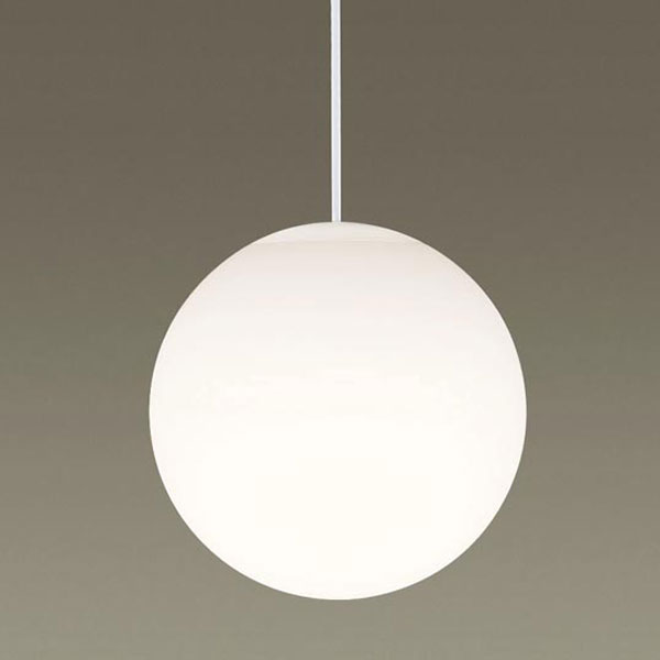 【送料無料】パナソニック LEDペンダントライト 白熱球60W相当 電球色 配線ダクトタイプ LGB15061WK