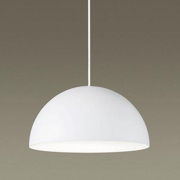 【送料無料】パナソニック LEDペンダントライト 白熱球60W相当 電球色 引掛シーリングタイプ LGB15142WK