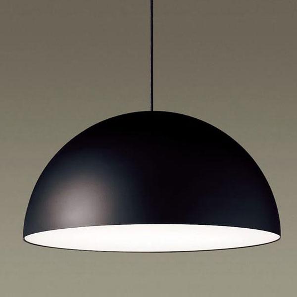 【送料無料】パナソニック LEDペンダントライト 白熱球60W×2灯相当 電球色 引掛シーリングタイプ LGB15172BK