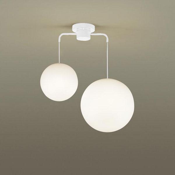 【送料無料】パナソニック LEDシャンデリア 白熱球60W×3灯相当 電球色 LGB19221WK