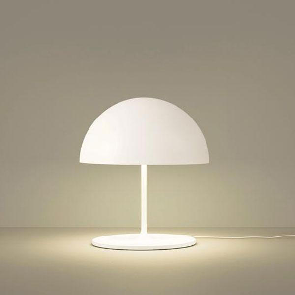 【送料無料】パナソニック LEDスタンドライト 白熱球60W相当 電球色 SC832WK