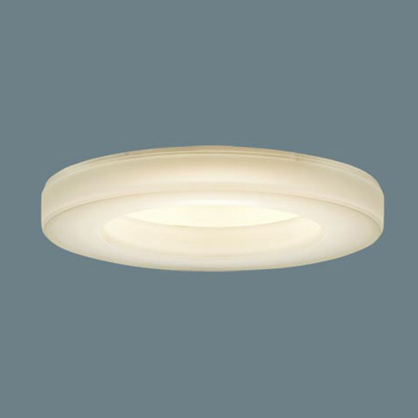 【送料無料】パナソニック LEDダウンライト 埋込穴Φ100 ハロゲン球60W相当 昼光色~電球色 シンクロ調色・調光可能 集光型 LGB71022LU1