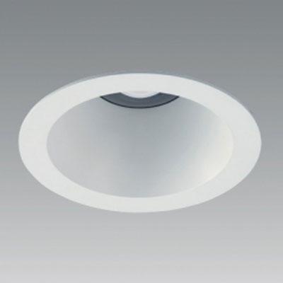 【あす楽】【送料無料】ユニティ LEDダウンライト Φ150 4000K FHT42W×3灯相当 ホワイト UDL-1310W-40/34