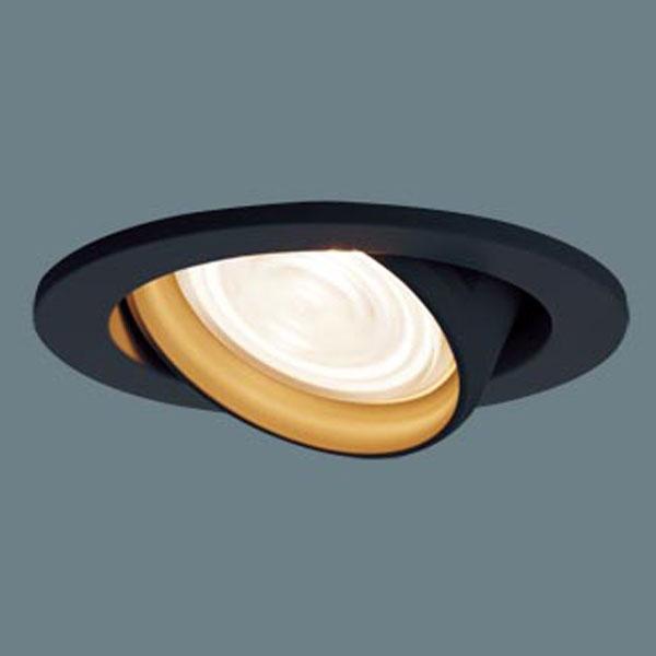 【送料無料】パナソニック LEDユニバーサルダウンライト 埋込穴Φ100 ハロゲン球100W相当 昼光色~電球色 シンクロ調色・調光可能 集光型 LGB71074LU1