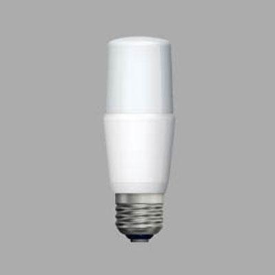 【送料無料】東芝 LED電球 T形 60W形相当 電球色 口金E26 断熱材施工器具対応 全方向タイプ [10個セット] LDT7L-G/S/60W-10SET