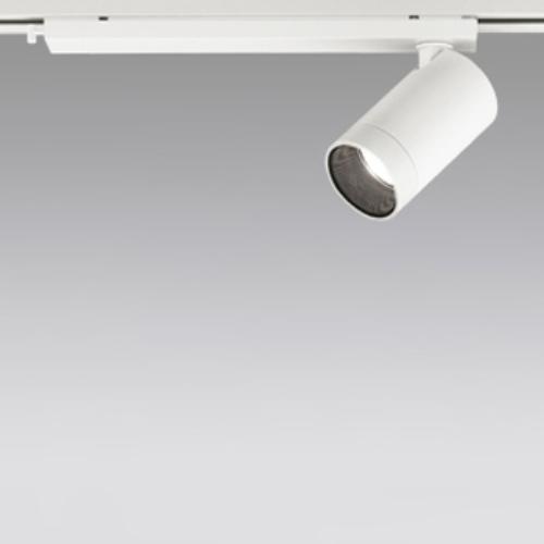 【送料無料】オーデリック LEDスポットライト JR12V50W相当 2700K Ra95 配光角16° オフホワイト レール取付専用 XS613109H