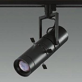 【送料無料】大光電機 LEDスポットライト マルチレイアPRO90W相当 4000K Ra96 照射角21° ブラック 調光可能 レール取付専用 LZS-92645NBV